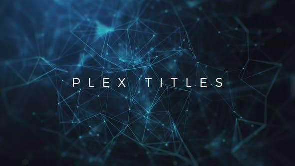 Thumbnail for Plex Titles