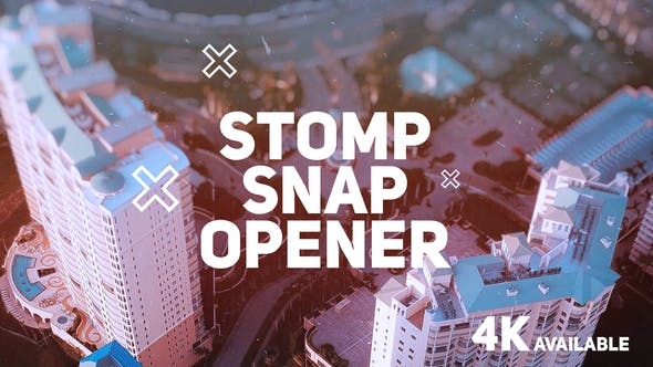 Thumbnail for Stomp Snap Opener