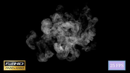 Wispy Smoke A