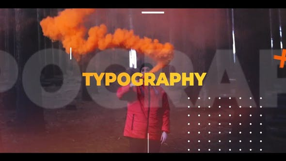 Thumbnail for Typography Intro