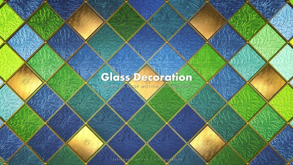 Thumbnail for Glass Decoration 3