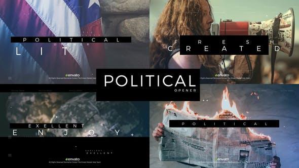 Thumbnail for Political Opener