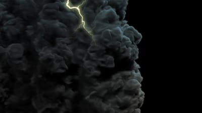 Thunderstorm Transitions