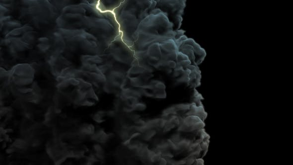 Thumbnail for Thunderstorm Transitions