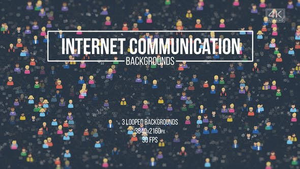 Thumbnail for Internet Communication