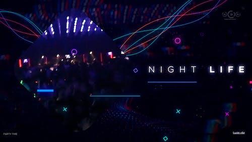 Dance Club Promo