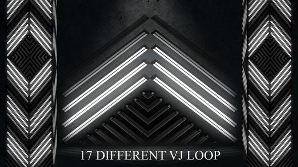 Thumbnail for Vj Loop V2