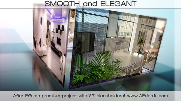 Cover Image for SMOOTH and ELEGANT