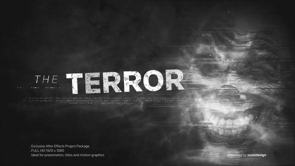 Thumbnail for The Terror opener