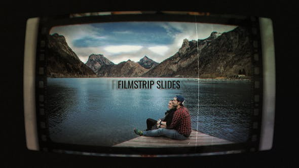 Thumbnail for Filmstrip Slides
