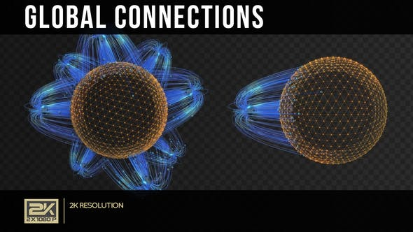 Thumbnail for Global Connections