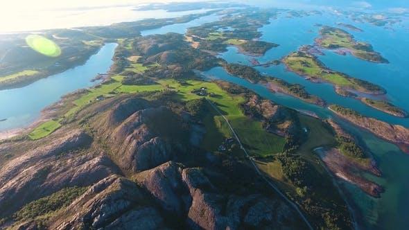 Thumbnail for Bronnoysund, Beautiful Nature Norway