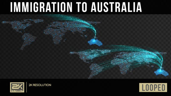 Thumbnail for Immigration To Australia