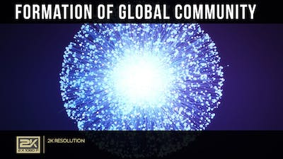 Formation Of Global Community