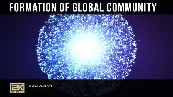 Thumbnail for Formation Of Global Community