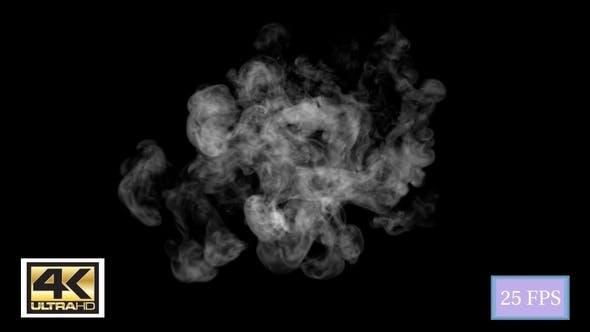 Cover Image for Wispy Smoke A 4K