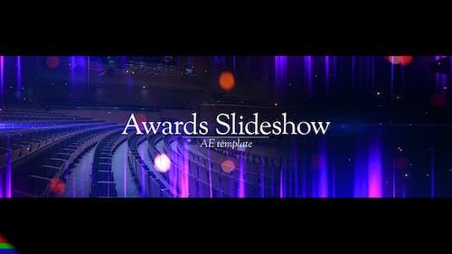 Awards Slideshow