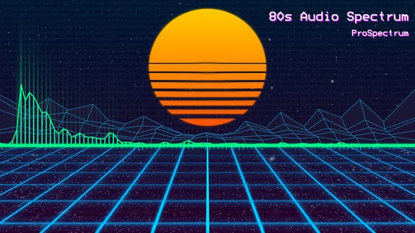 Thumbnail for Spectre Audio 80s