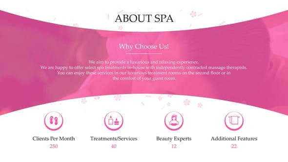 Cover Image for Beauty Spa Promotion