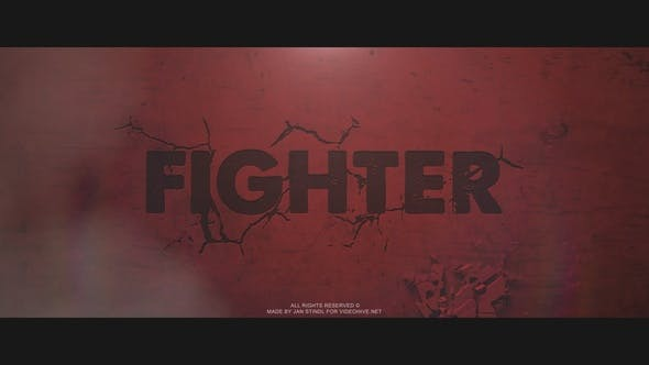 Thumbnail for Fighter