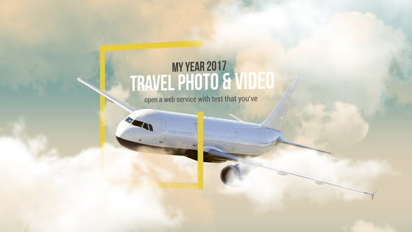Thumbnail for Travel Photo And Video