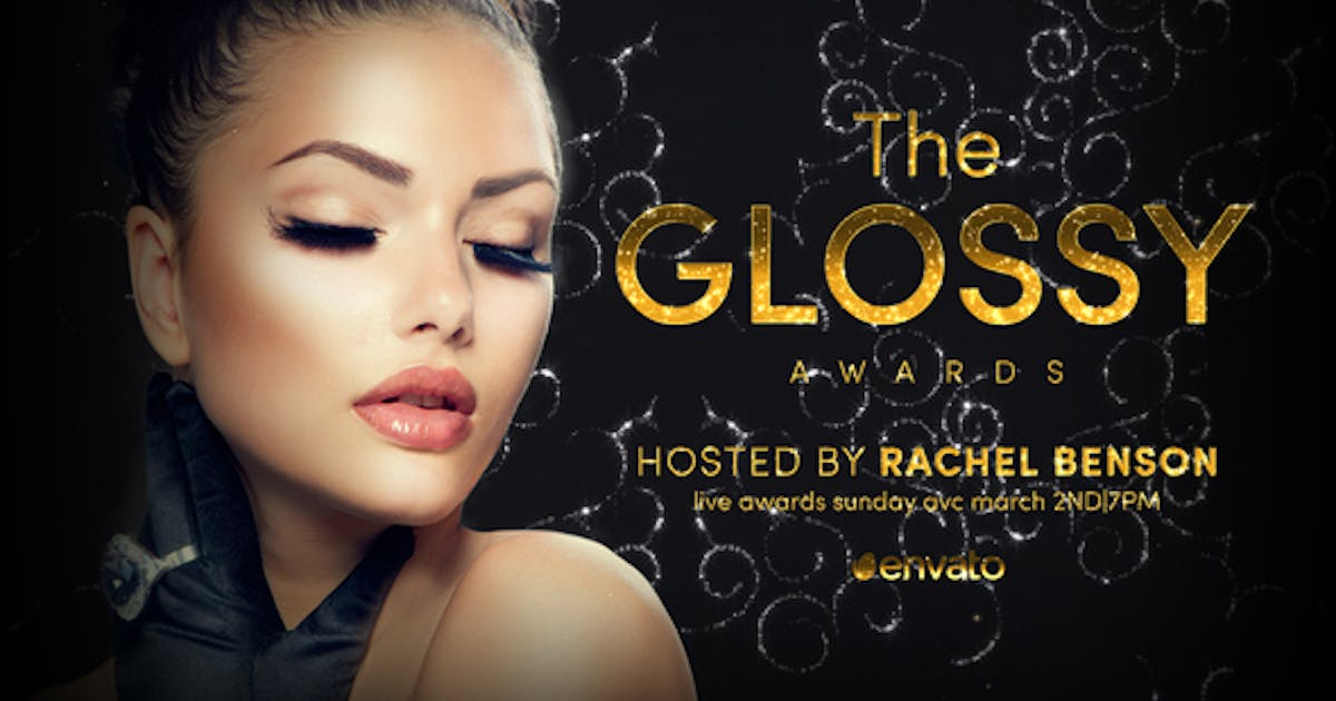 Download The Glossy Awards by ruslan-ivanov