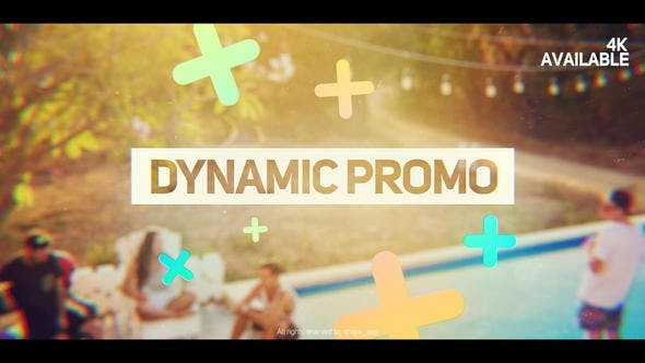 Thumbnail for Promo dynamique
