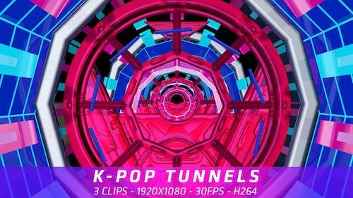 K-Pop Tunnels