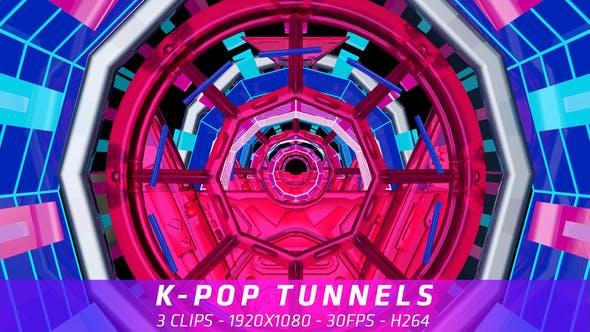 Thumbnail for K-Pop Tunnels