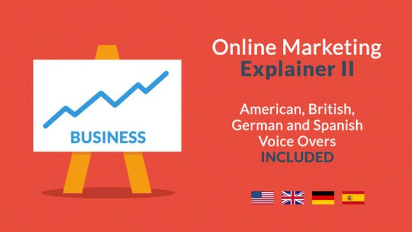 Online Marketing Explainer II