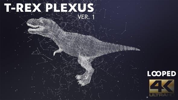 Thumbnail for Plexus T-Rex Ver.1 - 4K UHD