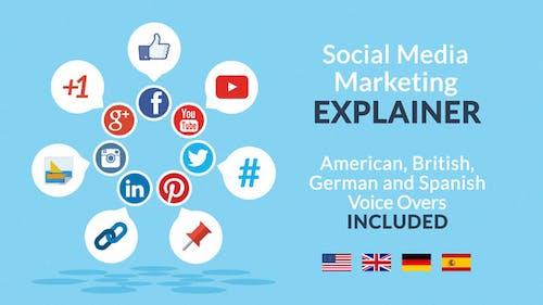Social Media Marketing Explainer