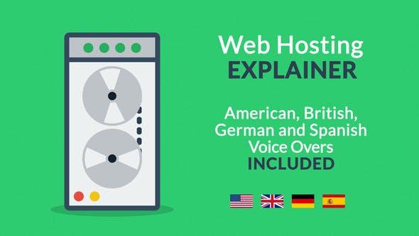 Web Hosting Explainer