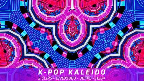 K-Pop Kaleido