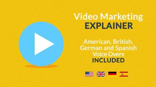 Video Marketing Explainer