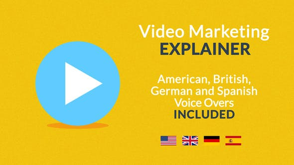 Thumbnail for Video Marketing Explainer