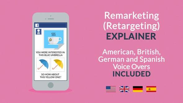 Thumbnail for Remarketing / Retargeting Explainer