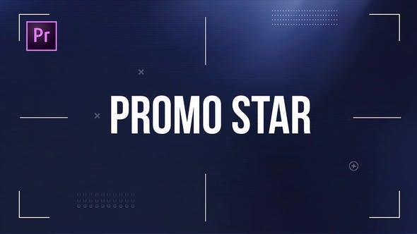 Thumbnail for Dynamic Promo Star