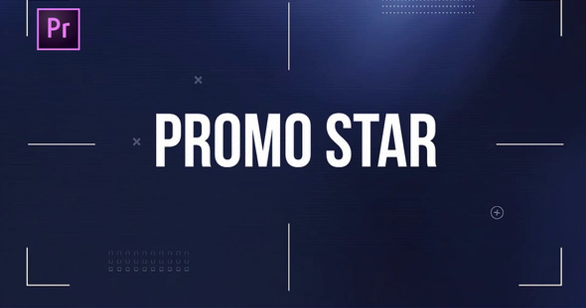 Download Dynamic Promo Star by Media_Stock