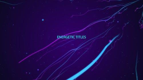 Energetic Titles