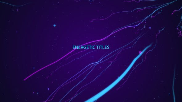 Thumbnail for Energetic Titles