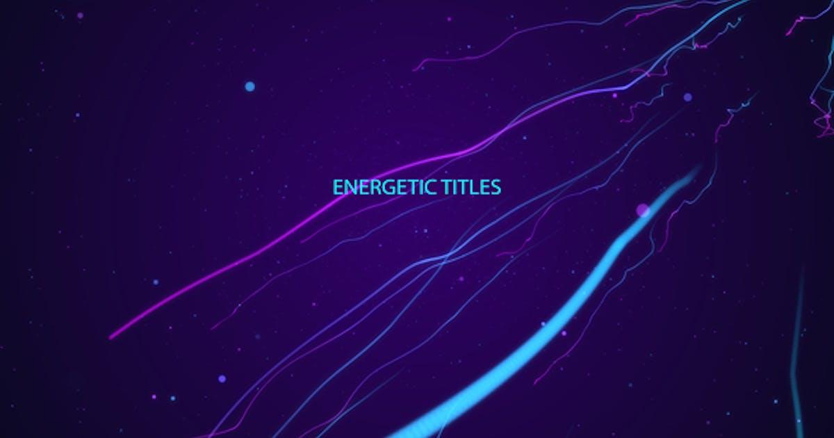 Download Energetic Titles by santoshw7885