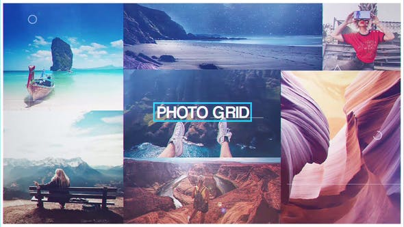 Thumbnail for Photo Grid