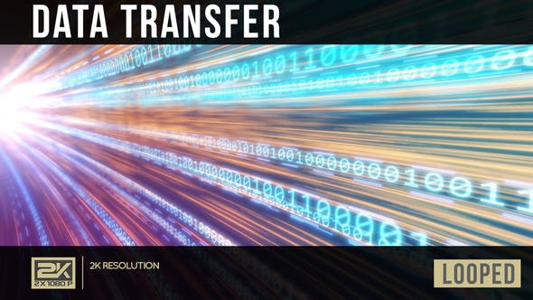 Thumbnail for Data Transfer