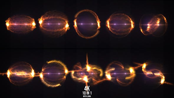 Thumbnail for Energetic Particles Reveal