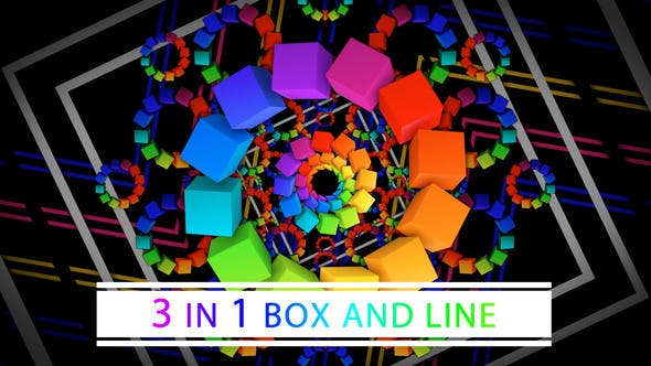 Thumbnail for Box And Line