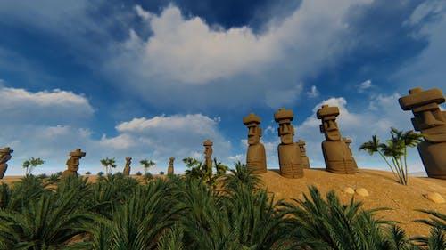Denkmäler der Zivilisationen HD