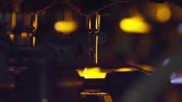 Thumbnail for Production of Glass Bottles