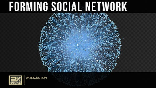 Formation Social Network