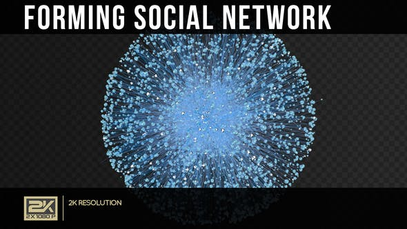 Thumbnail for Formation Social Network